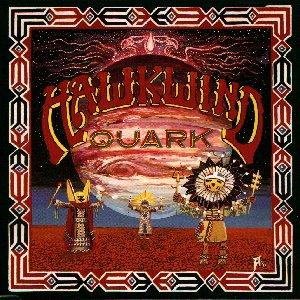 Da Quasicle Werld of Quarksire