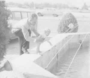 Quarksire in 1957