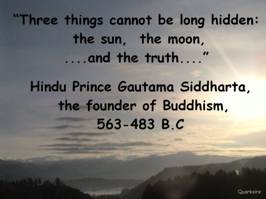finding serenity takes acceptance of da' truth many a time.