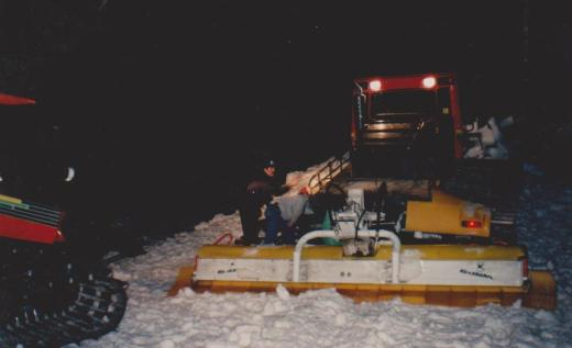 quark on left inspect broken kat track
