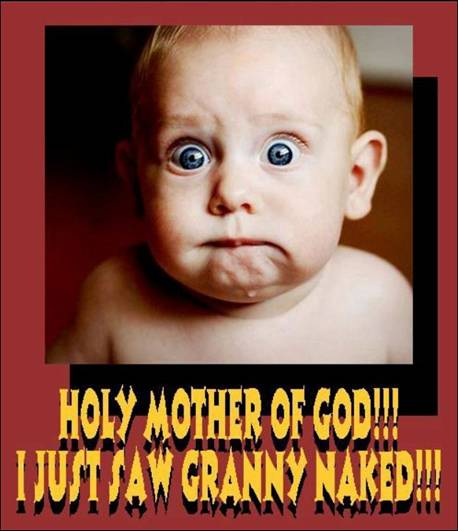 grannynaked