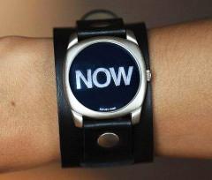 da' time is ....
